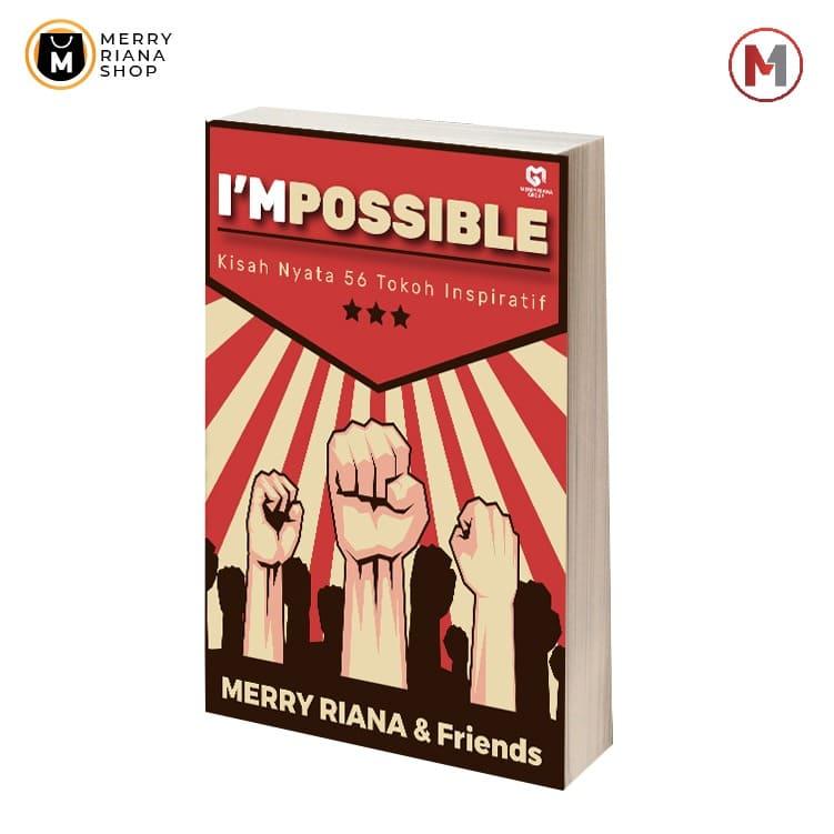 Buku I'm Possible