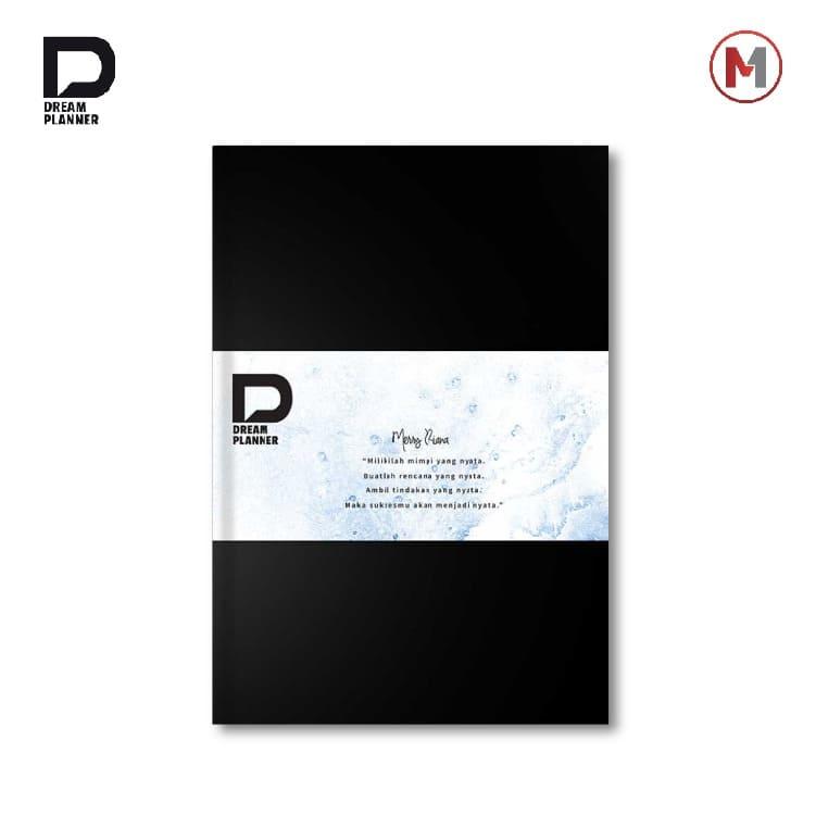 Buku Dream Planner Original