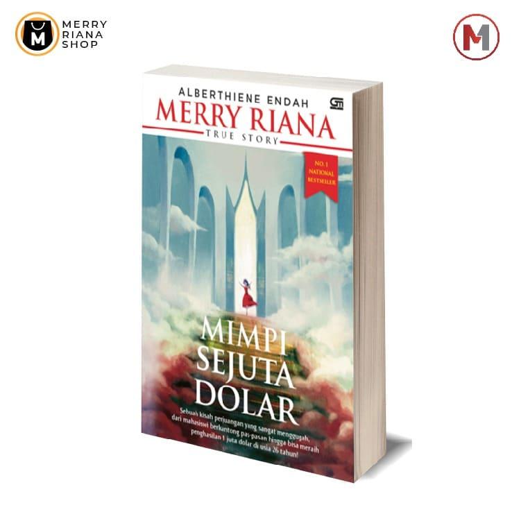 Buku Mimpi Sejuta Dolar